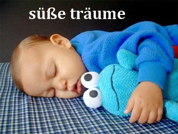 Süße Träume bilder