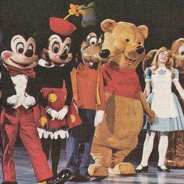 99655c7b5e73 Pupepepets Blog  Winnie the Pooh Through the Years 1965-Present