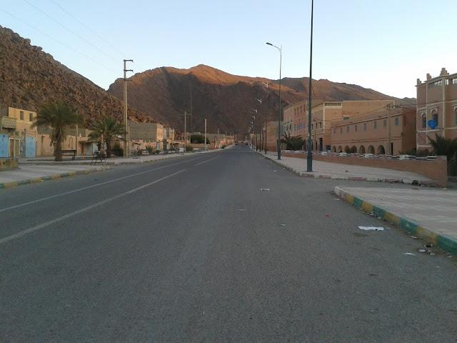 Village de Tissint