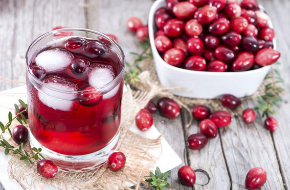 Healthy Cranberry Juice Drink Recipes