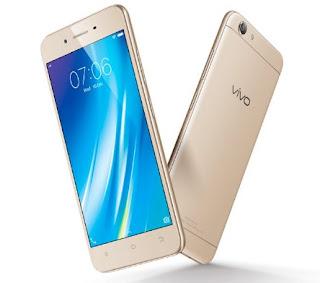Harga Hp Android Vivo 1 Jutaan Paling Laris