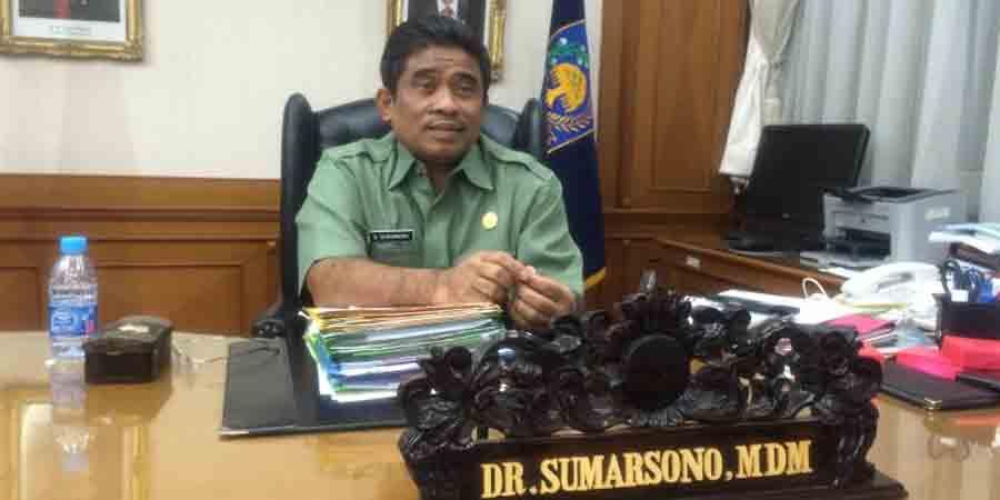 PLT Gubernur DKI Jakarta Mengajukan Raperda