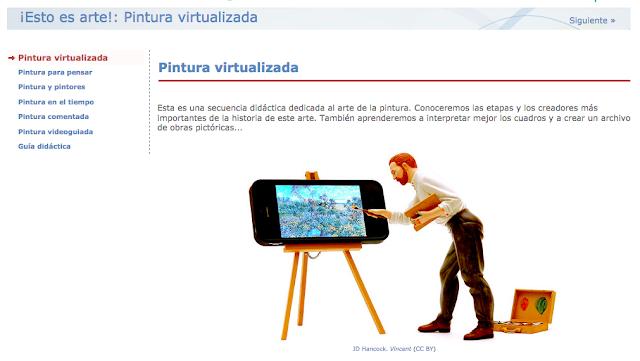 http://cedec.intef.es/creamos-museos-virtuales-en-nuestro-centro-educativo/