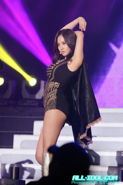 Yuri – Girl's Generation