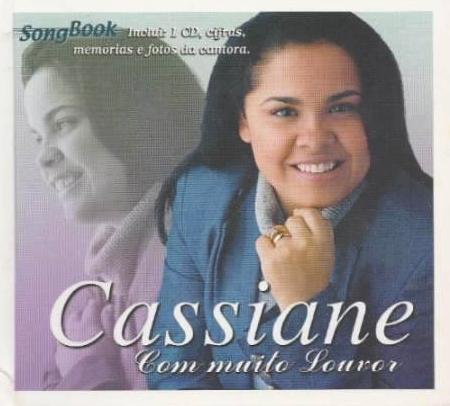ANOS CASSIANE BAIXAR DE COMPLETO 25 CD