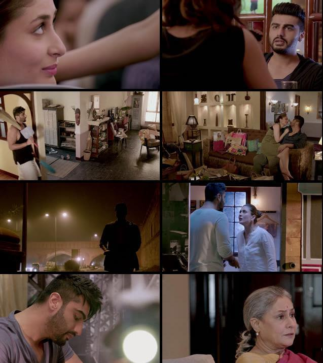 Ki And Ka 2016 Hindi 720p Bluray