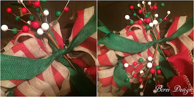 7-how-to-add-floral-berry-picks-to-bow-wreath