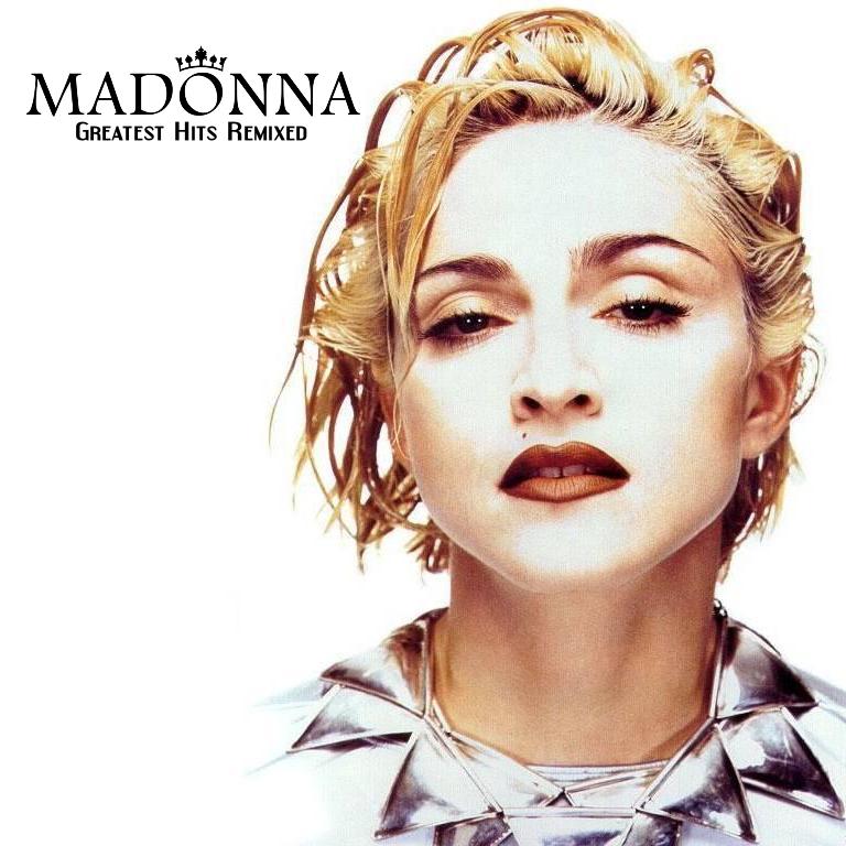 Khalid Young Dum Mp3: Madonna Greatest Hits 3cd 2015