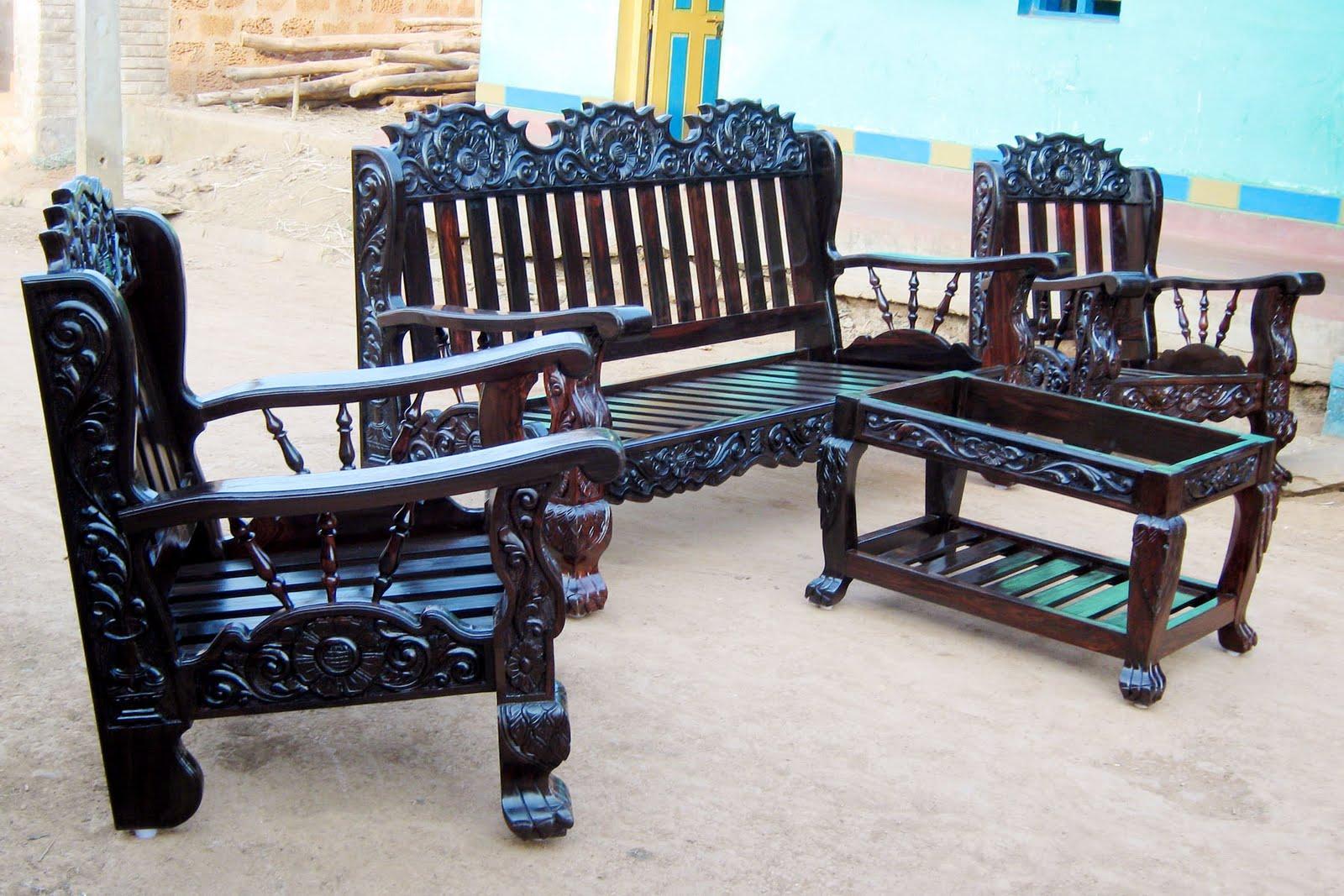 Shehan Furnitures