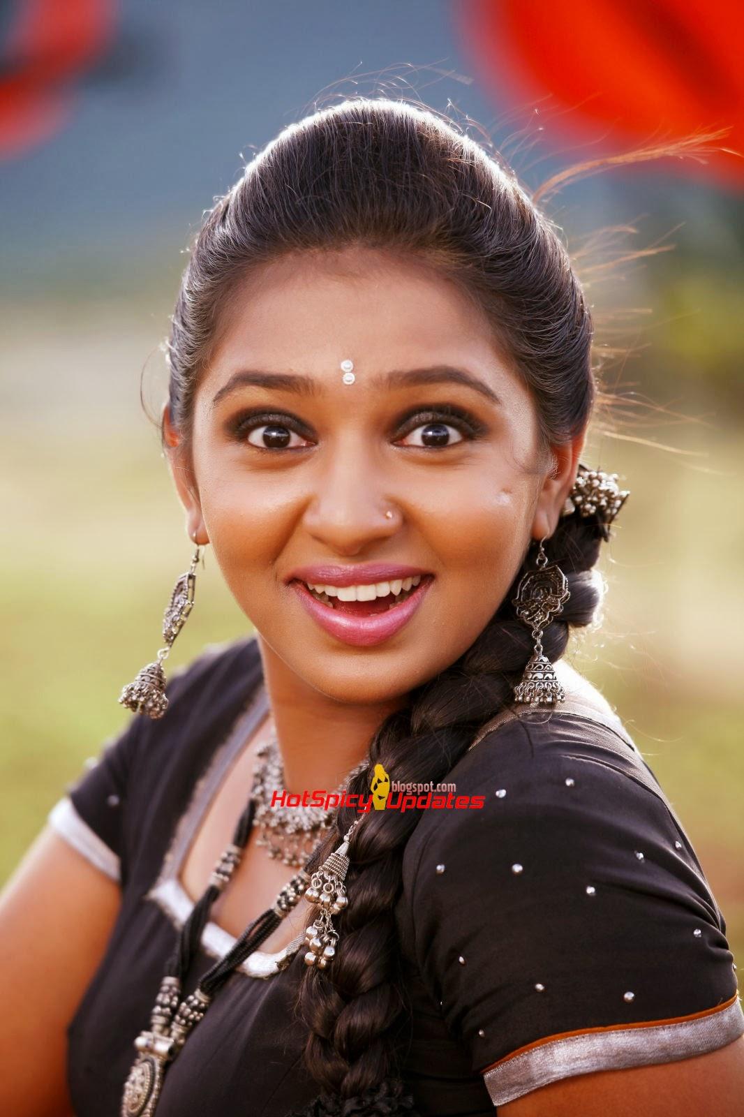 Lakshmi Menon Latest Spicy Hot Stills From Pandiya Nadu -2996