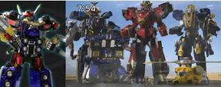 Download Tokumei Sentai Go Busters Subtitle Indonesia