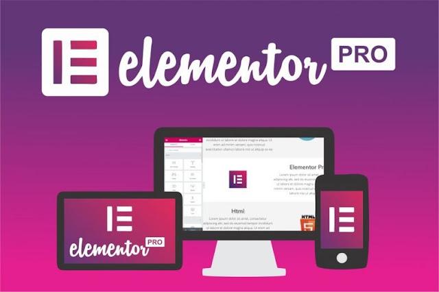 Download Elementor Pro v3.0.6 Free