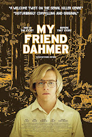 Film My Friend Dahmer (2017) Full Movie