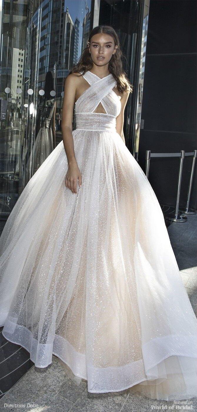 Dimitrius dalia 2018 wedding dresses world of bridal for Dimitrius dalia wedding dresses