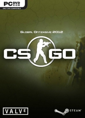 Counter-Strike Global Offensive [Compressed] [2.6GB] Download - ReddSoft
