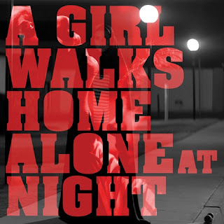 a girl walks home alone at night soundtracks