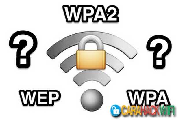 cara jitu mengantisipasi wifi agar tidak dipakai orang lain