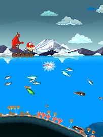 Fishing Break MOD APK Unlimited Money