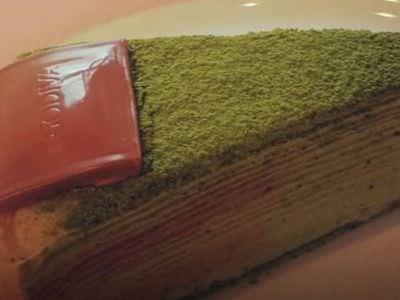 法樂法式薄餅屋