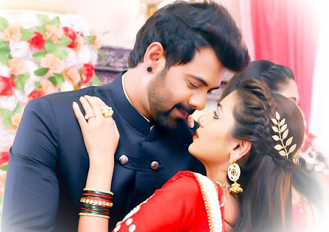 OMG! Confirmed Kumkum Bhagya takes generation leap of 25 years new characters introduced