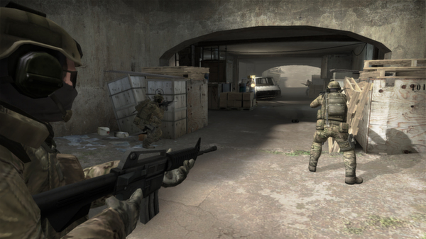 Counter Strike GO (CSGO) Offline PC Full Version Screenshot 1