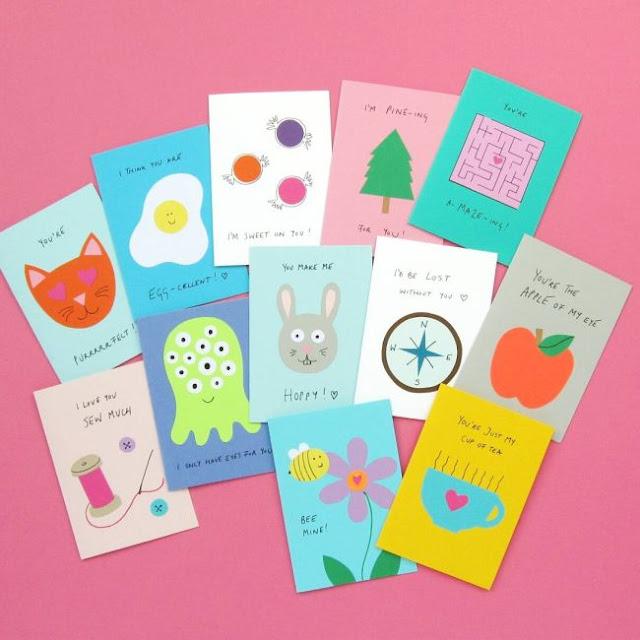 http://bugsandfishes.blogspot.co.uk/2018/01/diy-pun-tastic-cute-valentines-cards.html