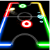 Glow Hockey Game For Android Free Download