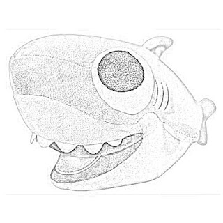 Baby Shark coloring pages coloring.filminspector.com
