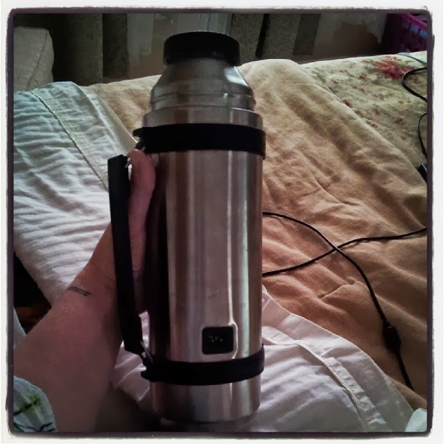 Thermos Element  Travel Mug