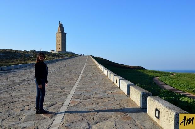 La Coruña, Torre Hércules