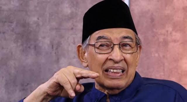 Habib Quraish Shihab : Jangan Jadi Setan yang Membisu