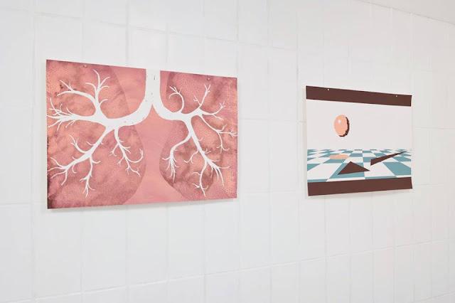 Izložba Grafičke kolonije mladih u galeriji DKSG