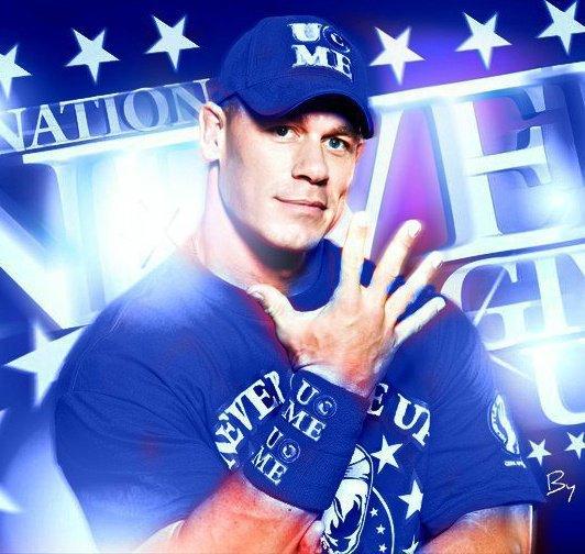 John Cena Fresh HD Wallpapers 2012-2013