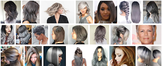 Best Semi Permanent Hair Color For Gray Hair