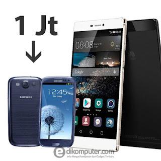Smartphone Android dengan harga di bawah 1 Juta bulan juni 2017