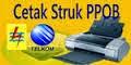 Cetak Struk PPOB | ENTER PULSA