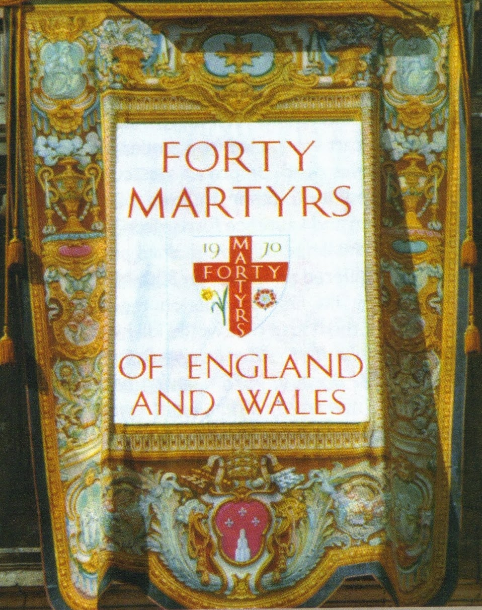 Lincolnshire Martyrs