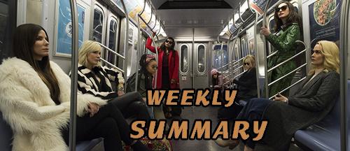 weekly-summary-oceans-8-movie