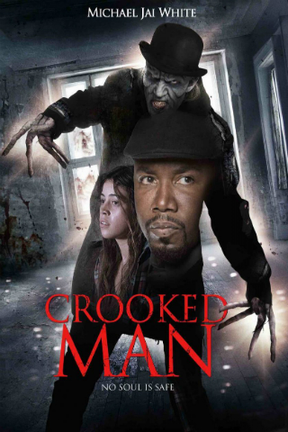 The Crooked Man [2016] [DVDR] [NTSC] [Subtitulado]