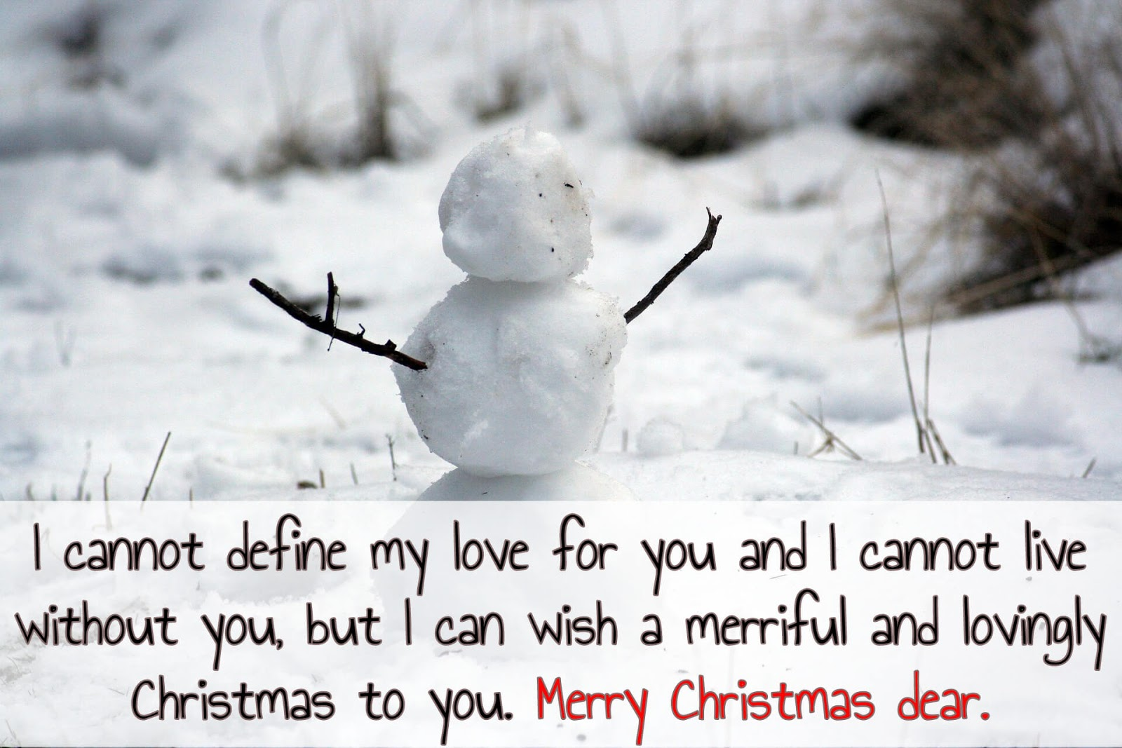 Christmas Greetings Messages For Girlfriendboyfriend New