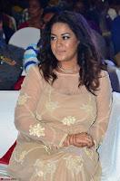 Mumaith Khan in Beig Skin Colored Anarkali Dress at Kalamandir Foundation 7th anniversary Celebrations ~  Actress Galleries 038.JPG