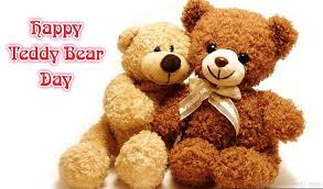 Teddy day image 2