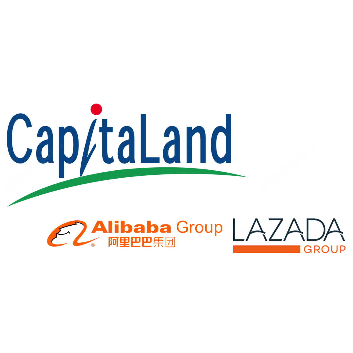 CapitaLand (CAPL SP) - DBS Vickers 2017-08-25: Start Of A Journey With Alibaba And Lazada