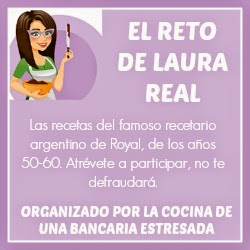 Reto Laura Real.