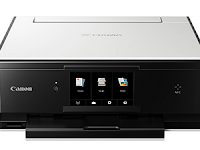 Canon PIXMA TS9020 Drivers Download