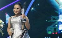 Biodata Maria Simorangkir