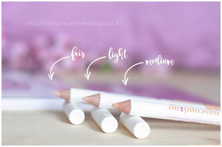 Neve Cosmetics Nascondino Double Precision Concealer