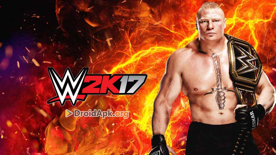 download wwe 2k apk and obb