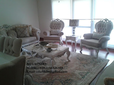 Indonesia Furniture Exporter,Classic Furniture,French Provincial Furniture Indonesia code A154