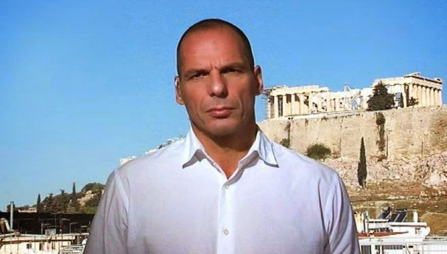 Γ. Βαρουφάκης: ''Δε θέλουμε τα 7 δισ. ευρώ της δόσης''